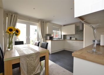 Thumbnail Semi-detached house for sale in Farmers Close, Witney, Oxfordshire