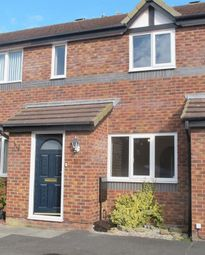 Thumbnail 2 bed terraced house to rent in Ferndale Close, Freckleton, Preston