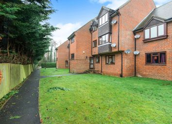 Thumbnail 2 bedroom flat for sale in Sutherlands Way, Chandlers Ford, Eastleigh