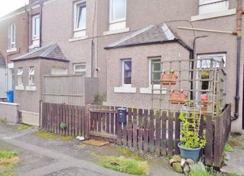 Thumbnail 1 bedroom property for sale in Viewforth Square, Leven