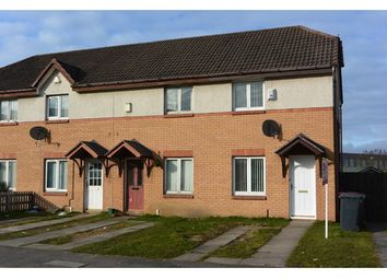 Thumbnail 2 bed end terrace house to rent in Kerrystone Court, Dundee