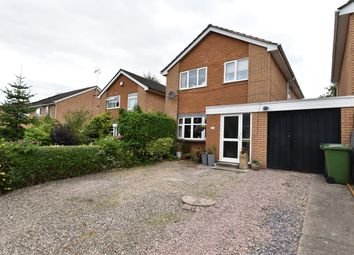 Thumbnail 4 bed link-detached house for sale in Park Way, Droitwich