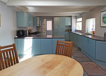 Thumbnail 4 bed property for sale in West Street, Midhurst, West Sussex