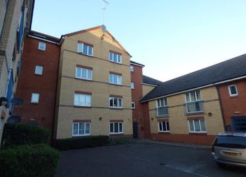 Thumbnail 2 bedroom flat for sale in Brunswick House, Corporation Street, Swindon, Wiltshire