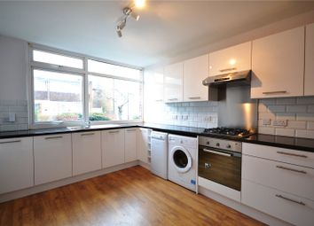 Thumbnail 3 bedroom terraced house to rent in Campsfield Road, Hornsey