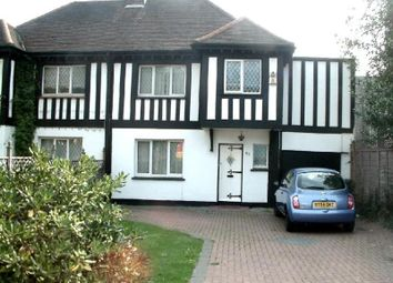 Thumbnail 3 bed semi-detached house to rent in Brighton Road, Coulsdon, Surrey