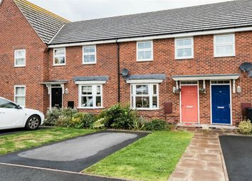 Thumbnail 3 bedroom terraced house for sale in Water Reed Grove, Walsall, West Midlands