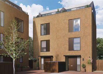 Thumbnail 4 bed property for sale in Totteridge Place, High Road, Whetstone, London
