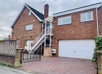 Thumbnail 5 bed link-detached house for sale in New Road, Southsea, Wrexham