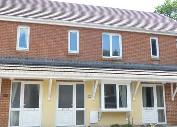 3 bed terraced house for sale in Clos Y Cwm, Penygroes, Llanelli, Carmarthenshire. SA14