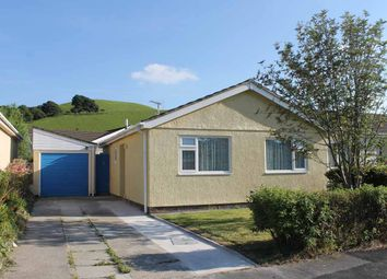 Thumbnail 2 bed detached bungalow to rent in 20 Pentre Isaf, Llanrhystud
