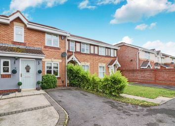 Thumbnail 3 bed end terrace house for sale in Belgrave Road, Scartho Top Grimsby