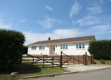 Thumbnail Detached bungalow to rent in Hesleden, Hartlepool