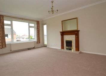 Thumbnail 2 bed flat to rent in High Oaks, York