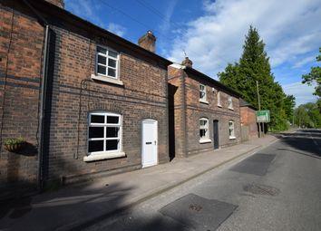 Thumbnail 2 bed cottage to rent in Ashbourne Road, Kirk Langley, Ashbourne