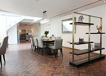 Thumbnail 4 bed town house to rent in Cheval Place, Knightsbridge