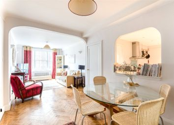 3 bed flat for sale in Ivor Court, Gloucester Place, London NW1