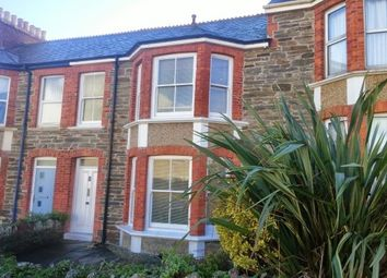 Thumbnail 3 bed property to rent in Crantock Street, Newquay