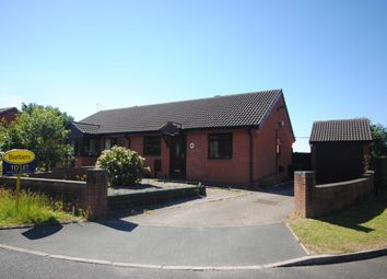 Thumbnail 2 bed semi-detached bungalow to rent in Tern View, Market Drayton