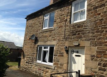 Thumbnail 2 bed cottage to rent in Red Houses, Newbrough, Hexham