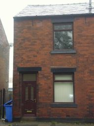 Thumbnail 2 bed end terrace house to rent in Queensway, Rochdale