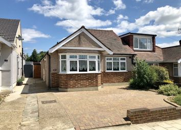 Thumbnail 2 bed bungalow to rent in Ascot Gardens, Hornchurch