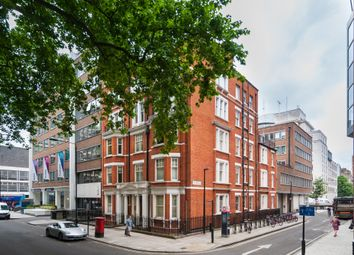 Thumbnail 2 bedroom flat to rent in Kingsgate Mansions, Red Lion Square, London