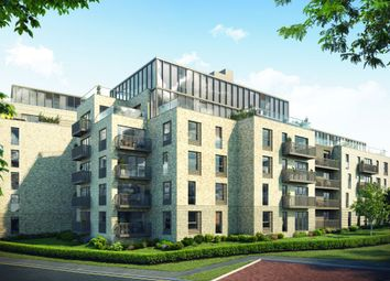 2 bed flat for sale in 16/14 Hughes Close, Canonmills Garden, Warriston Road EH7