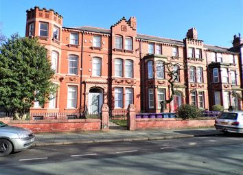 Thumbnail 1 bed property to rent in Princes Avenue, Princes Park, Liverpool