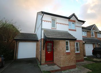 Thumbnail 3 bed property to rent in Penmere Drive, Newquay