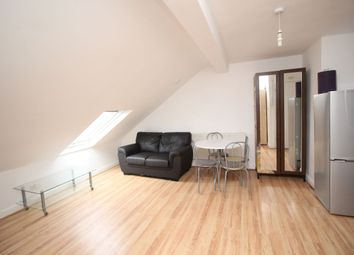 Thumbnail Studio to rent in East Hill, London
