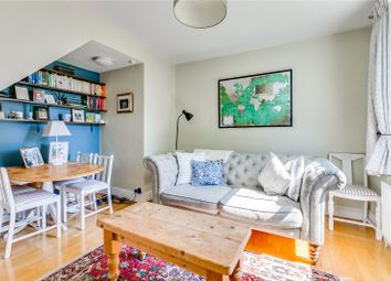 Thumbnail 1 bed flat for sale in Oxford Road, Putney, London