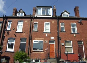 Thumbnail 5 bed terraced house to rent in Beechwood View, Burley, Leeds