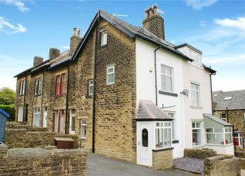 Thumbnail 2 bed property for sale in Dockroyd, Oakworth