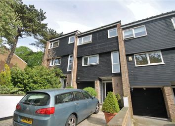 Thumbnail 4 bed terraced house for sale in Hartscroft, Linton Glade, Croydon