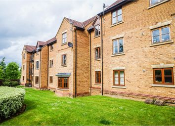 Thumbnail 2 bed flat for sale in Berrington Grove, Westcroft