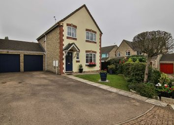 Thumbnail 3 bed link-detached house for sale in Primrose Drive, Milkwall, Coleford