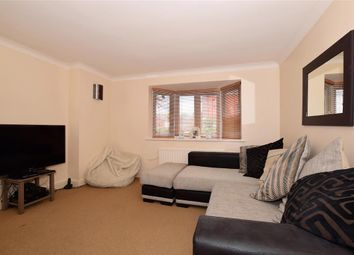 Thumbnail 2 bed maisonette for sale in Middle Farm Place, Effingham, Leatherhead, Surrey