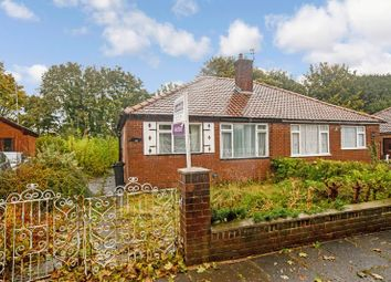Thumbnail 2 bed bungalow for sale in Bradford Park Drive, Bolton