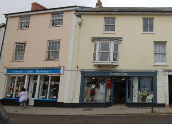 Thumbnail 2 bed flat for sale in Chard Street, Axminster