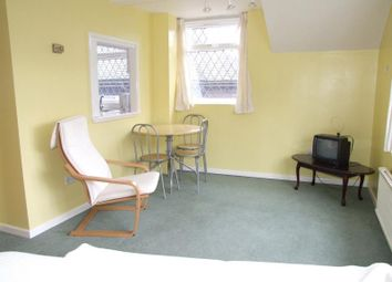 Thumbnail 1 bed flat to rent in Trent Valley Road, Penkhull, Stoke-On-Trent