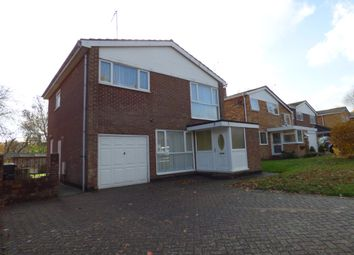 Thumbnail 5 bed detached house for sale in Bridewell Close, Buntingford