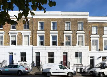 Thumbnail 2 bedroom flat to rent in Packington Street, London