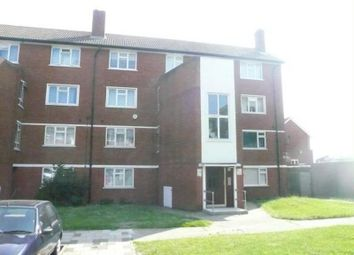 Thumbnail 3 bed flat for sale in Cobham Close, Bromley