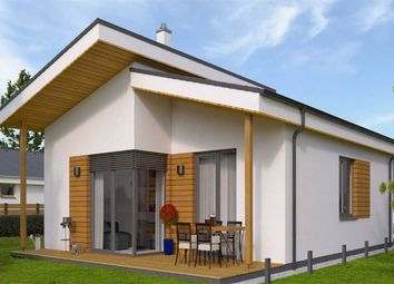 3 bed detached bungalow for sale in Plot A, Taylors Park, Tenby, Dyfed SA70