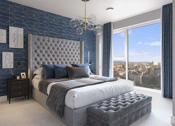 Harrow One, Sheepcote Road, Harrow - Shared Ownership HA1. 3 bed flat for sale
