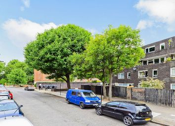 Thumbnail 4 bedroom flat to rent in Rutley Close, London