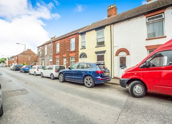 Thumbnail 3 bed terraced house for sale in Kitchener Road, Great Yarmouth