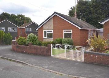 Thumbnail 2 bed detached bungalow for sale in Wood Lane, Walton, Stone