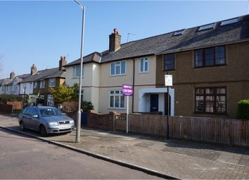 Thumbnail 4 bed terraced house for sale in Headington Road, London